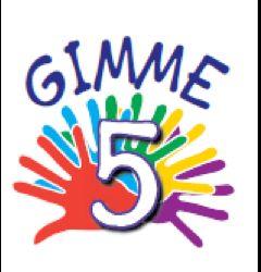 Gimme5